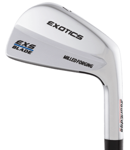 Tour Edge Exotics Blade Iron
